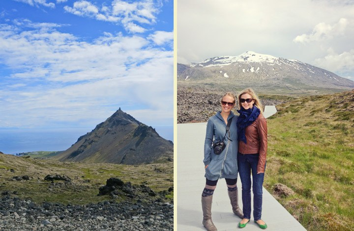 Dritvik, Iceland