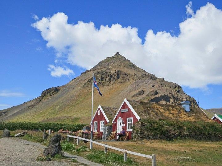 Arnastapi, Iceland