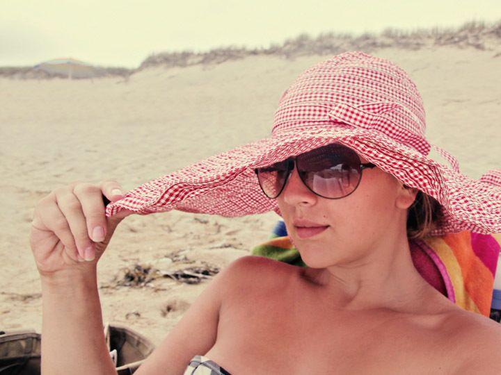Martha's Vineyard Beaches