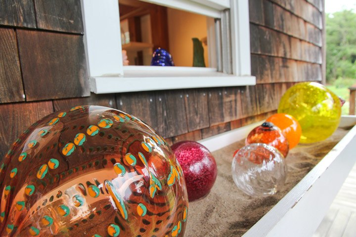 Martha's Vineyard Glassworks