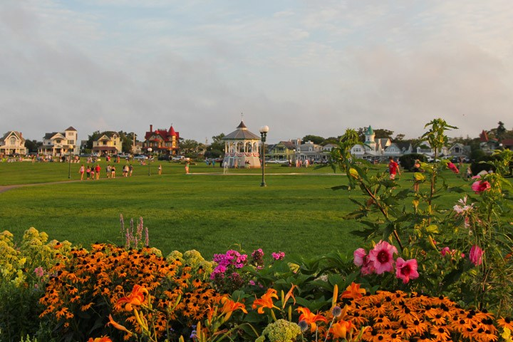 Oak Bluffs, Martha's Vineyard