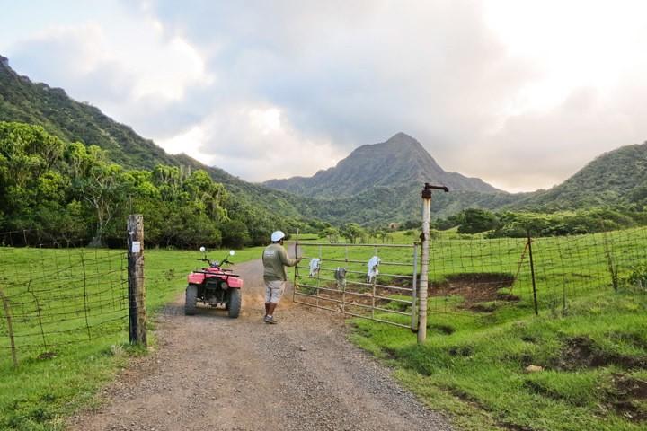 ATV Tour Hawaii