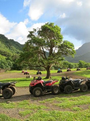 ATVs Hawaii