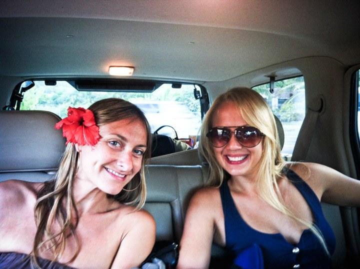North Shore Oahu Road Trip