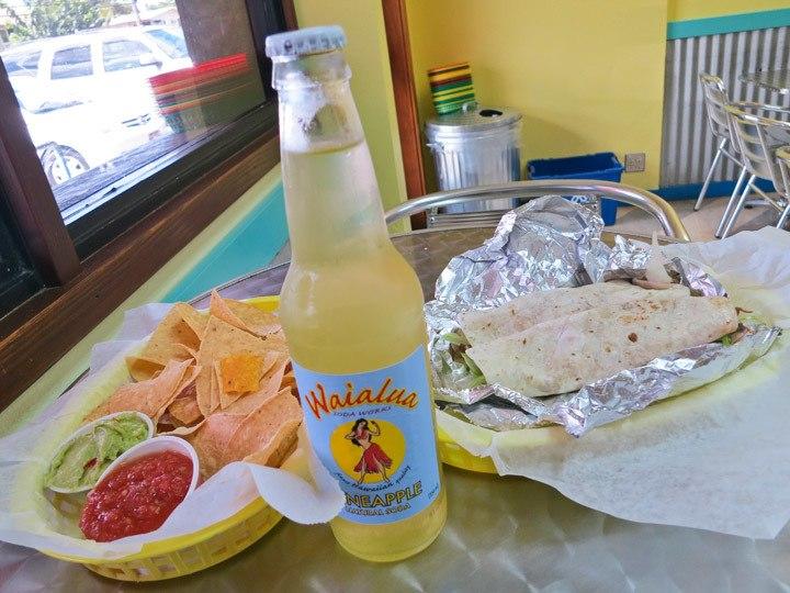 North Shore Killer Tacos