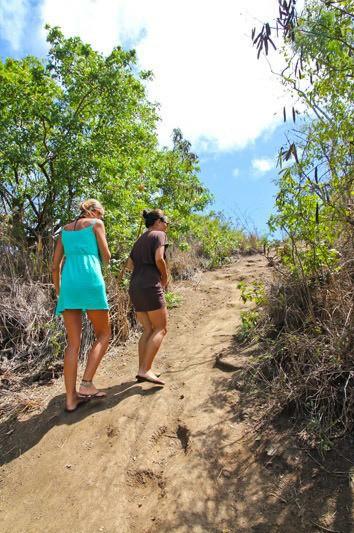 Hike Oahu