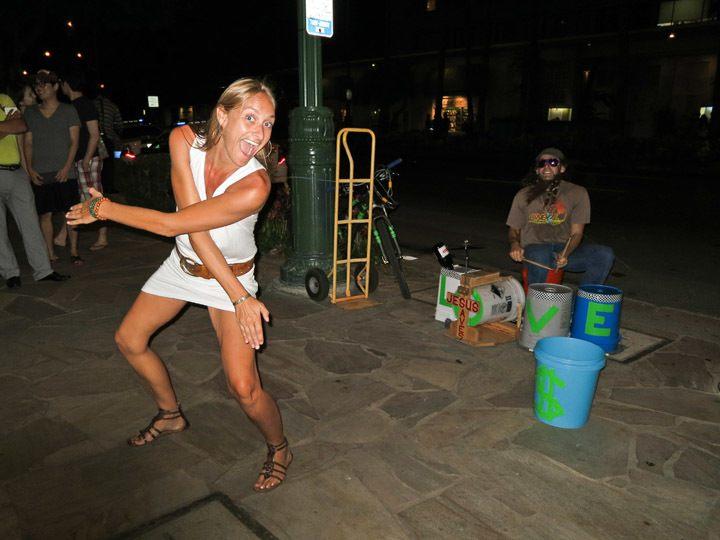 Waikiki Nightlife