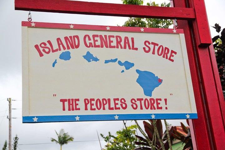 Puna, Big Island