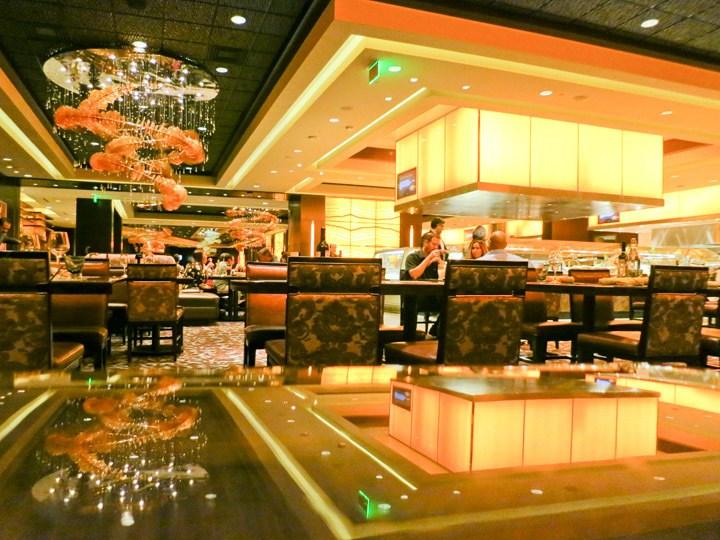 The Wicked Spoon Las Vegas