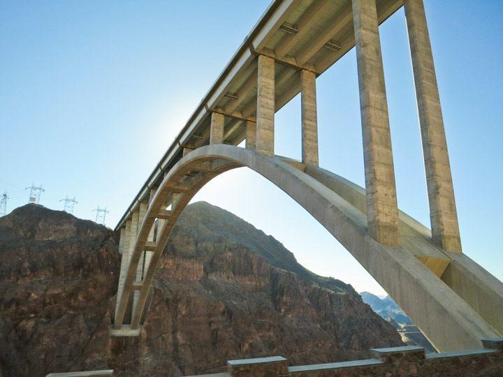 Hoover Damn