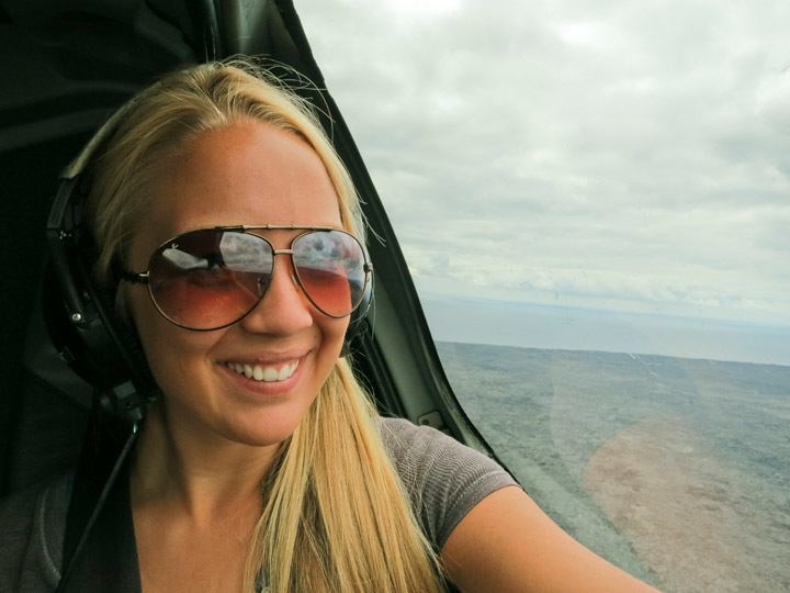 Big Island Helicopter Tour