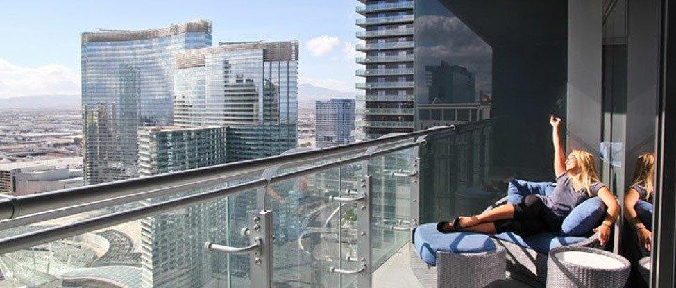 Conquering Vegas, Cosmopolitan Style thumbnail
