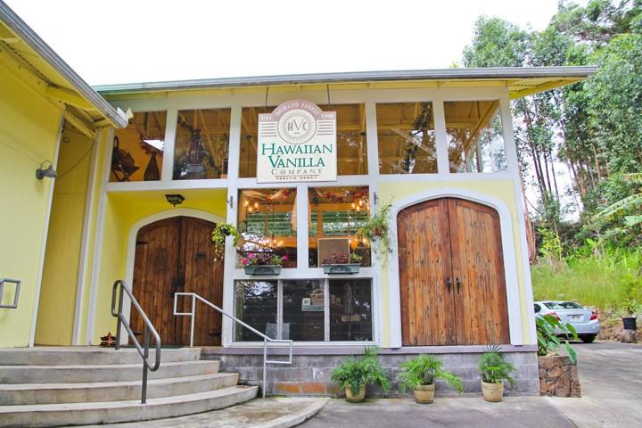 Hawaiian Vanilla Company