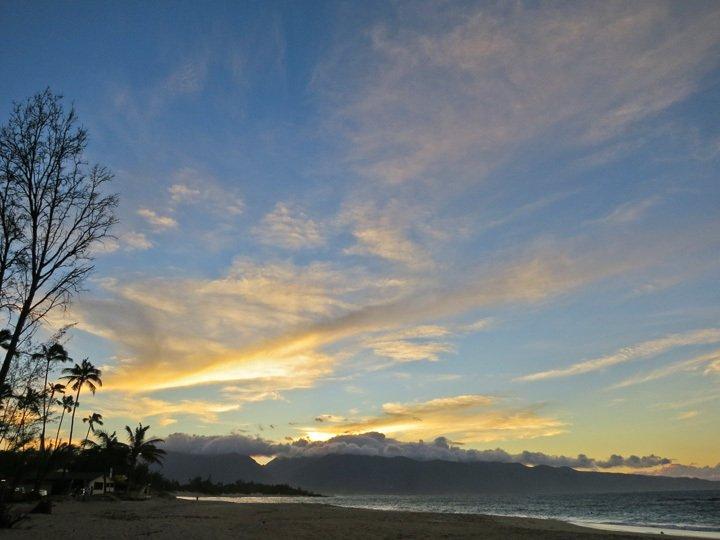Baldwin Beach