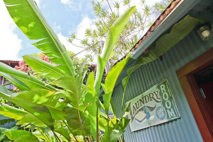 Banana Bungalow Maui Hostel