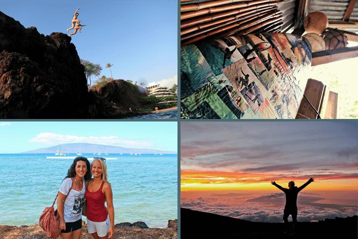 Maui Travel