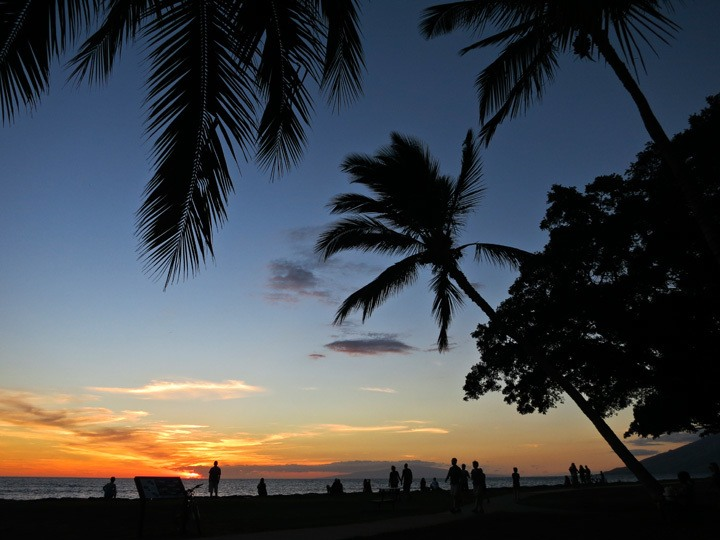 South Maui