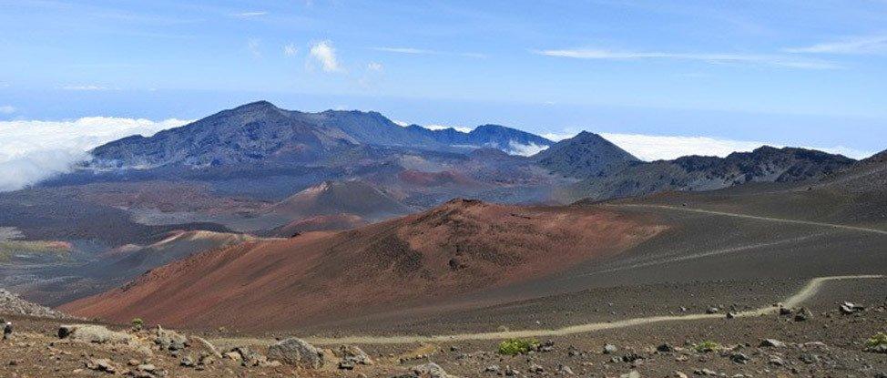 Twelve Miles of Triumph: Hiking Haleakala thumbnail
