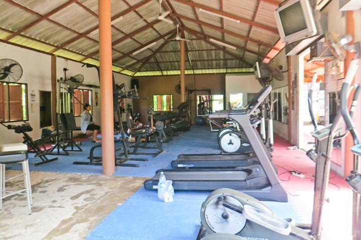 Monsoon Gym