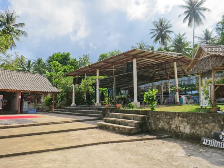 Island Muay Thai Koh Tao