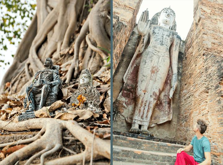 Sukhothai Ruins