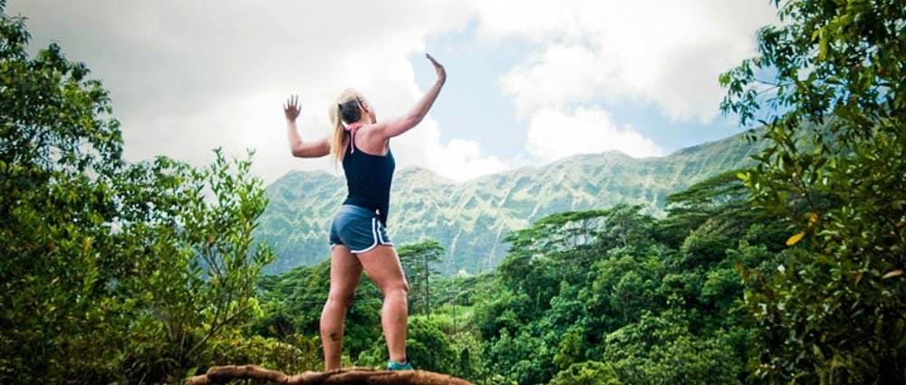 Staying Fit in Koh Tao thumbnail
