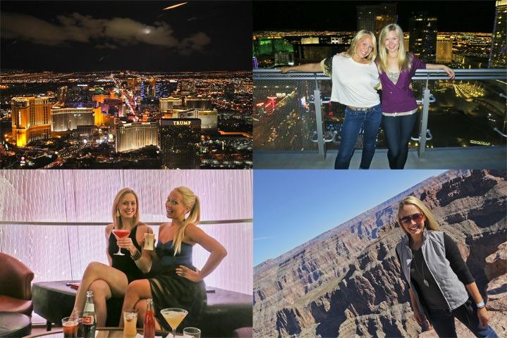 Las Vegas Roundup