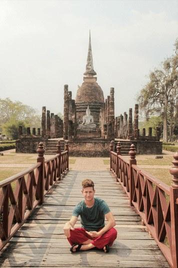 Wat-Sra-Sri