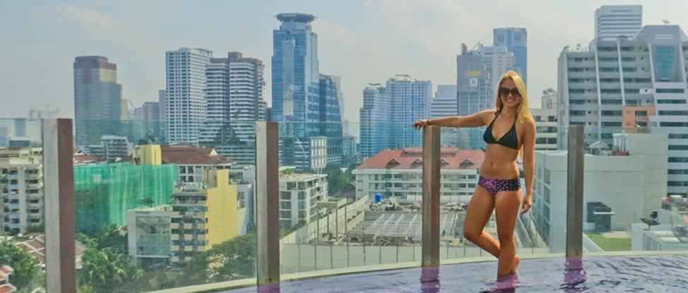 Bangkok Roundup