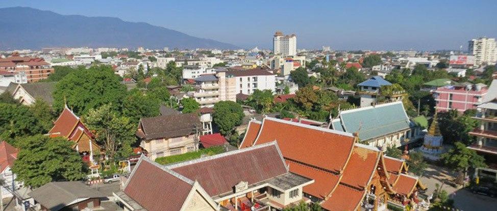 Giving Chiang Mai a Second Chance thumbnail