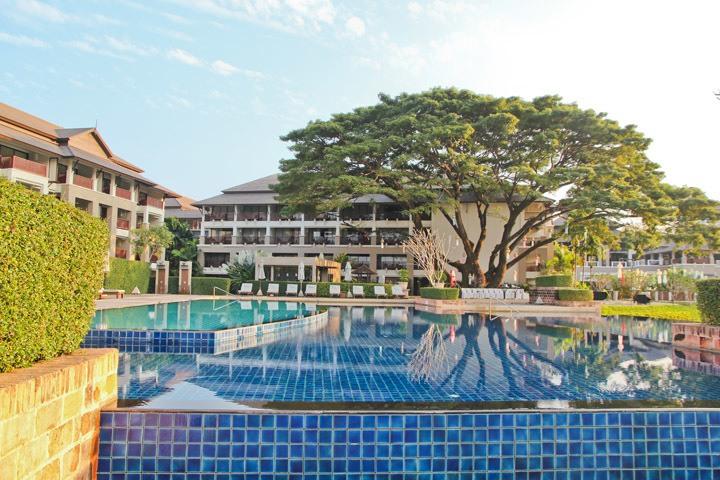 Le Meridian Chiang Rai