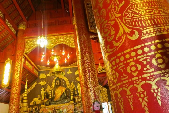 Chiang Rai Wat Phra Kaeo