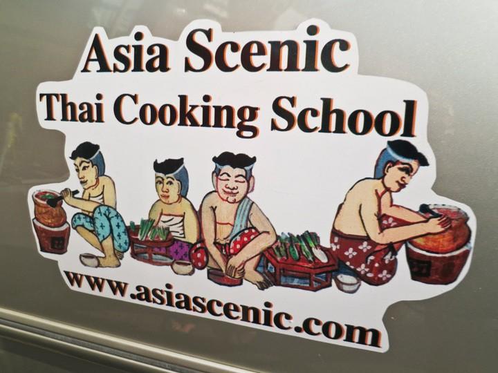 Asia Scenic