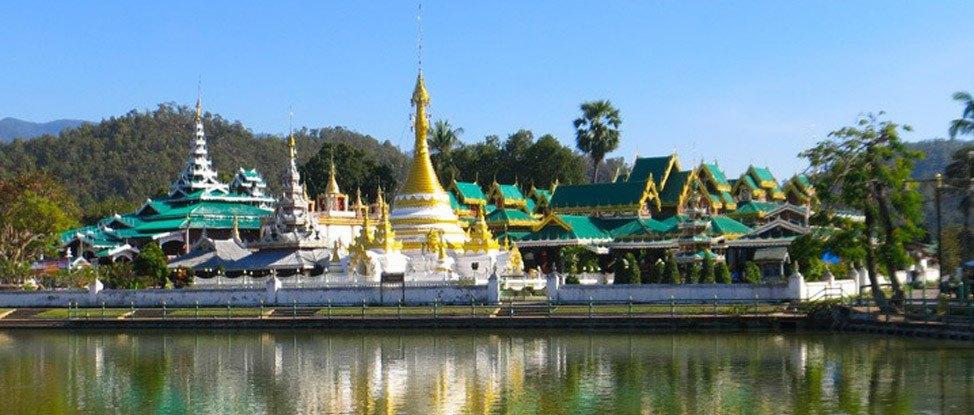 A Taste of Burma: Exploring Mae Hong Son thumbnail