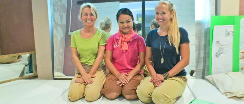 Thai Massage Monday thumbnail
