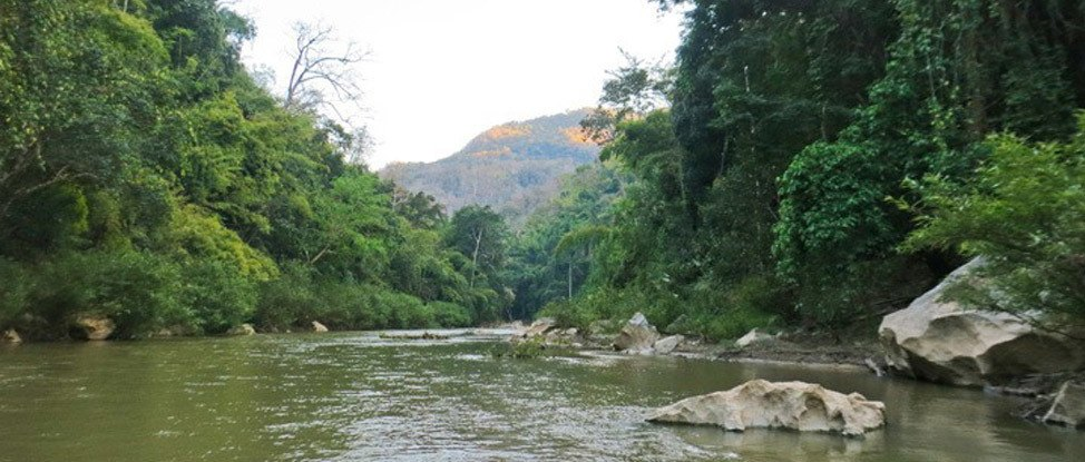 Two Days in The Thai Jungle: Rafting from Pai to Mae Hong Son thumbnail