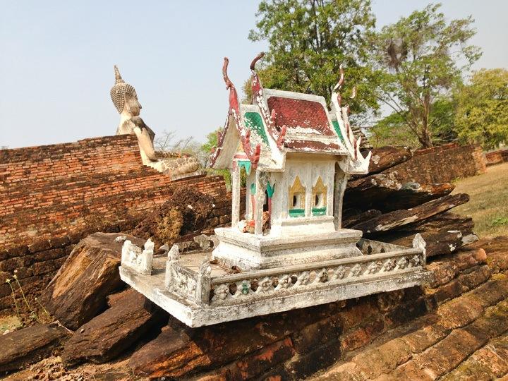 Wat Mae Chon