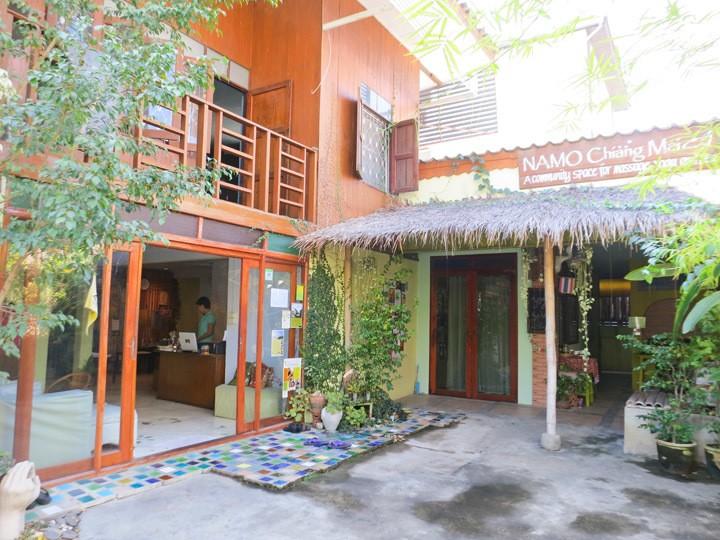 Massage Course Chiang Mai