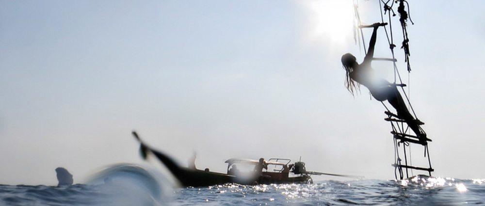 A Leap of Faith: Deep Water Soloing in Thailand thumbnail
