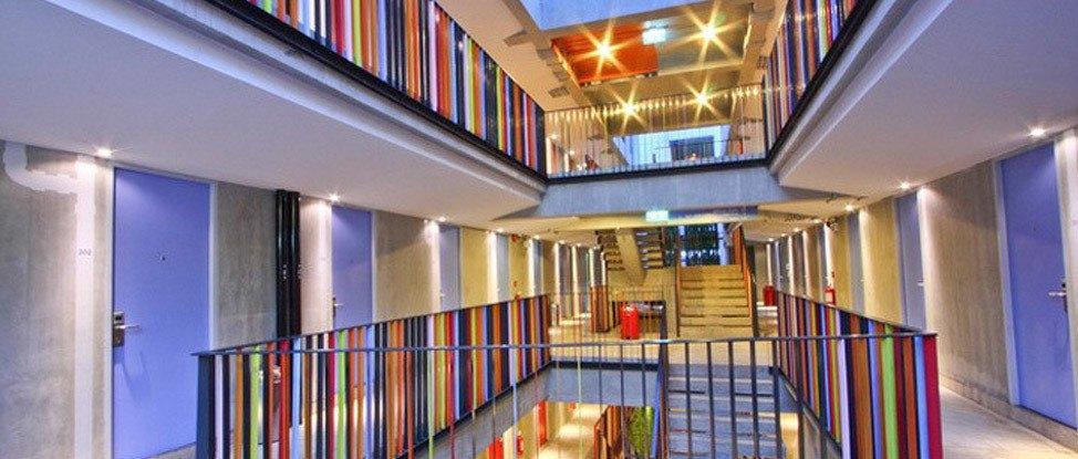 Design Hostels of Southeast Asia thumbnail