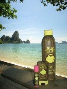 Sunbum Sunscreen