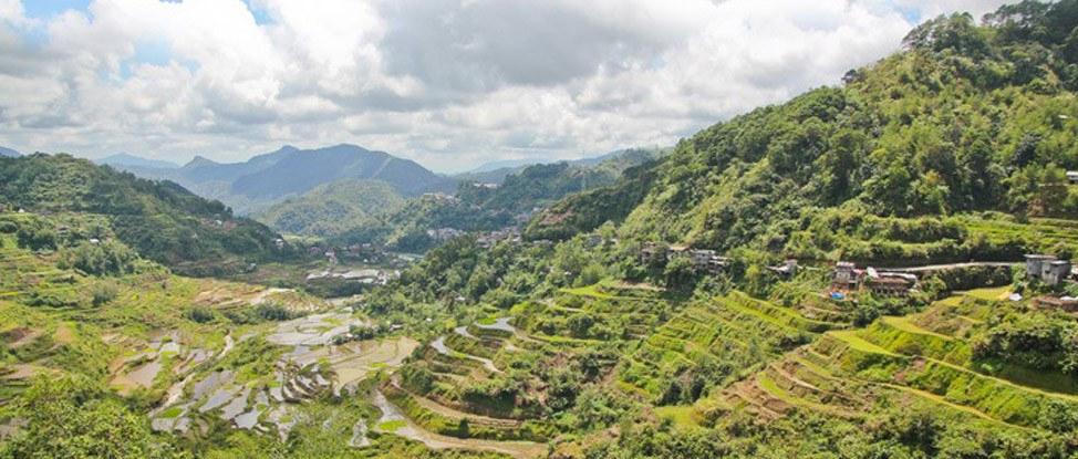 Banaue Rice Terraces on a Budget thumbnail