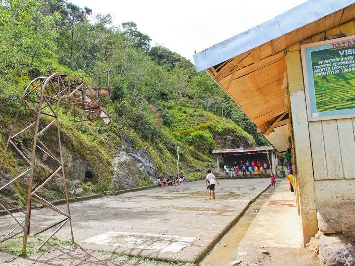 Batad School