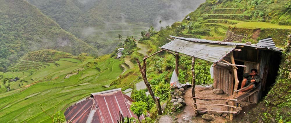 Now This is Travel: Hiking The Rice Terraces of Batad thumbnail