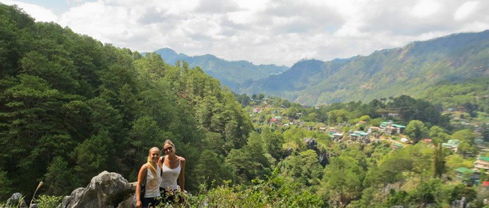 This is the Philippines? A Mountain Retreat in Sagada thumbnail