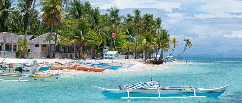 Paradise Found: Malapascua Island thumbnail
