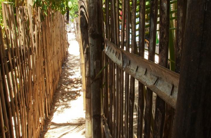 Walking Around Malapascua