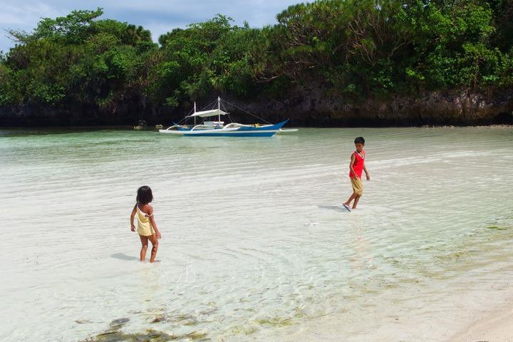 Children of Malapascua