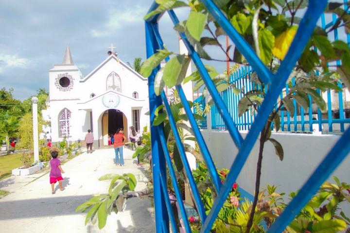 Malapascua Church