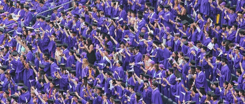 Gettin' Graduated! The Kickoff of my Visit Home thumbnail